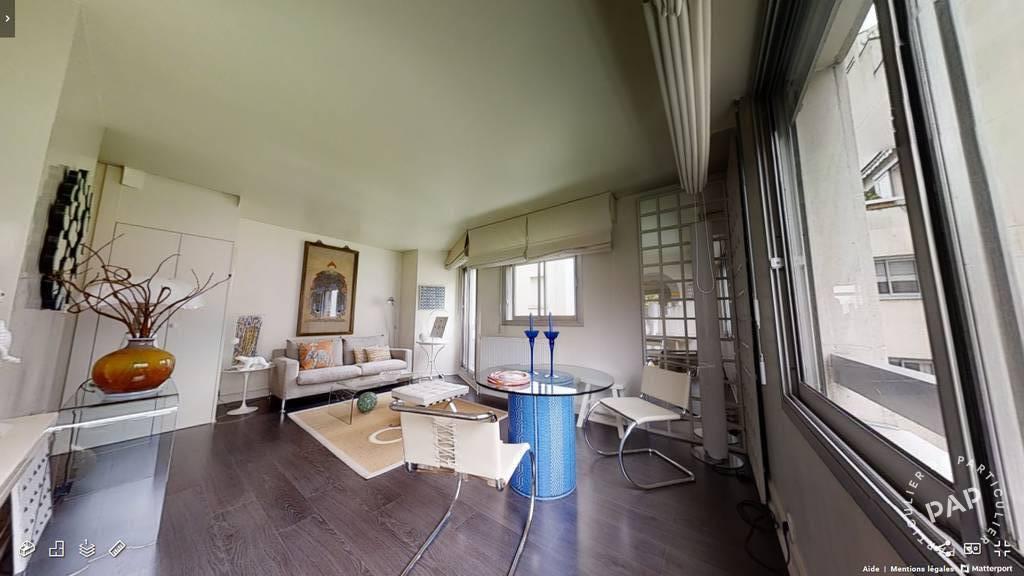 Vente Appartement Neuilly-Sur-Seine (92200) 60m² 695.000€