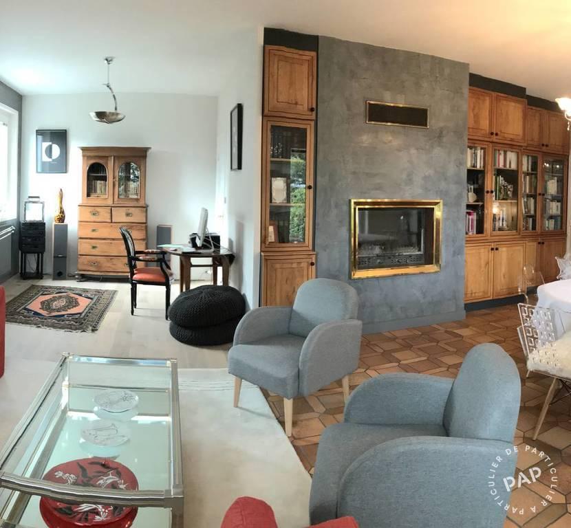 Vente maison 7 pièces Saint-Maurice-de-Lignon (43200)
