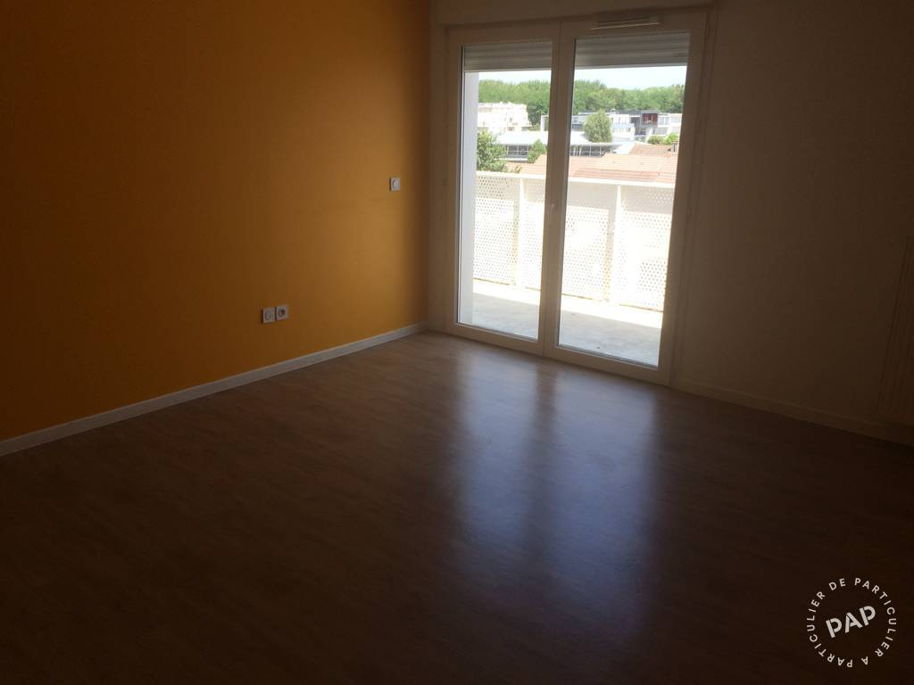 Location Appartement Évry (91000) 63 m² 1.015 €