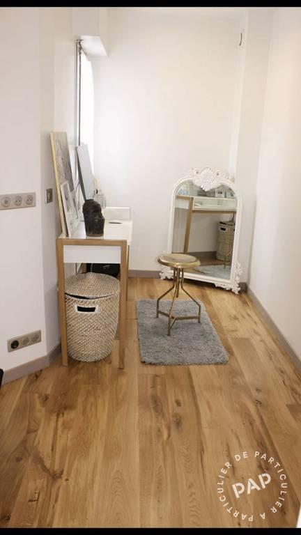 Vente Appartement Saint-Cloud (92210) 72m² 615.000€