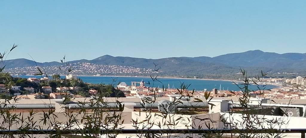 Vente Appartement Saint-Raphaël (83700) 65m² 440.000€