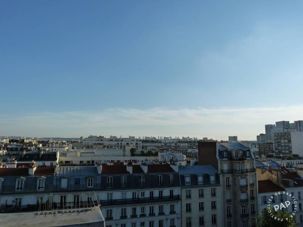 Vente Appartement Paris 15E 9m² 129.000€