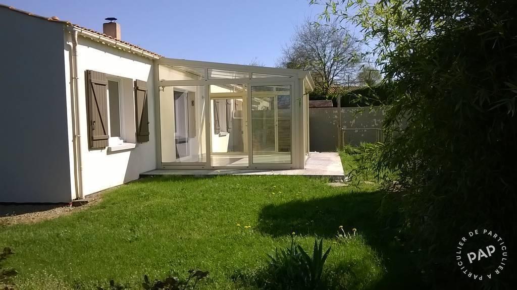 Vente Maison Venansault (85190) 90m² 147.000€