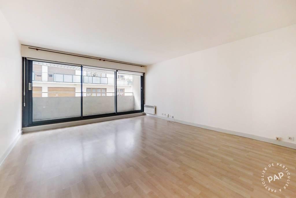 Vente Appartement Paris 13E (75013) 61m² 605.000€