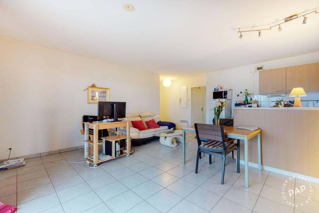 Vente appartement 3 pièces Léguevin (31490)