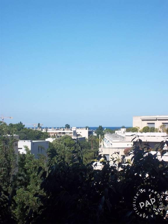 Vente Appartement Marseille 8E (13008) 74m² 255.000€