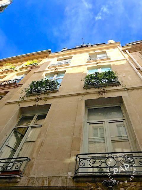 Vente Appartement Paris 2E (75002) 38m² 515.000€