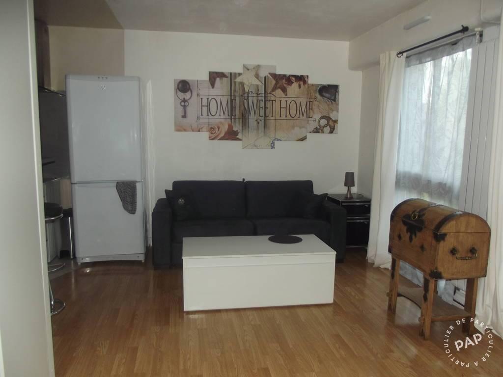 Vente Appartement L'étang-La-Ville (78620) 28m² 145.000€