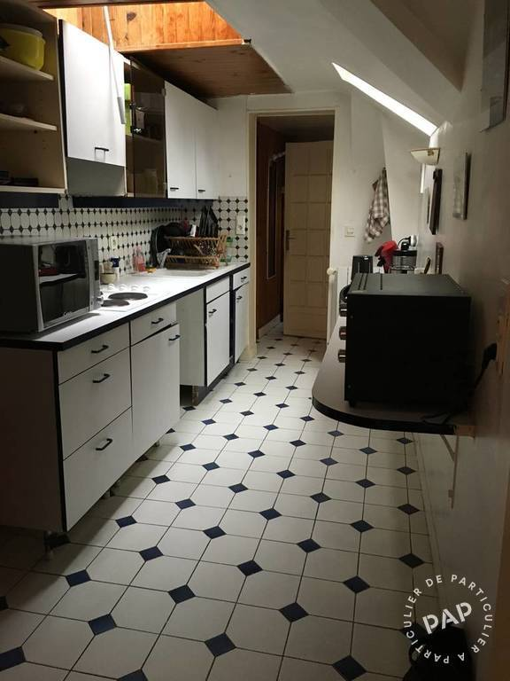 Vente Appartement Fontainebleau (77300) 44m² 165.000€