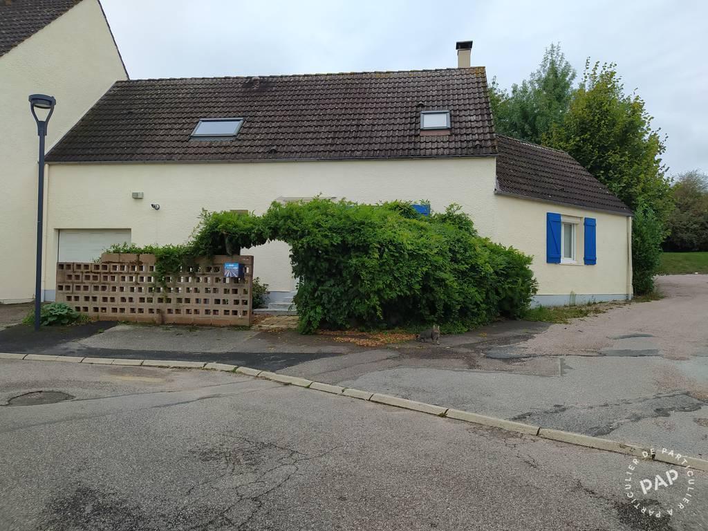 Vente Maison Val-De-Reuil (27100) 106m² 230.000€