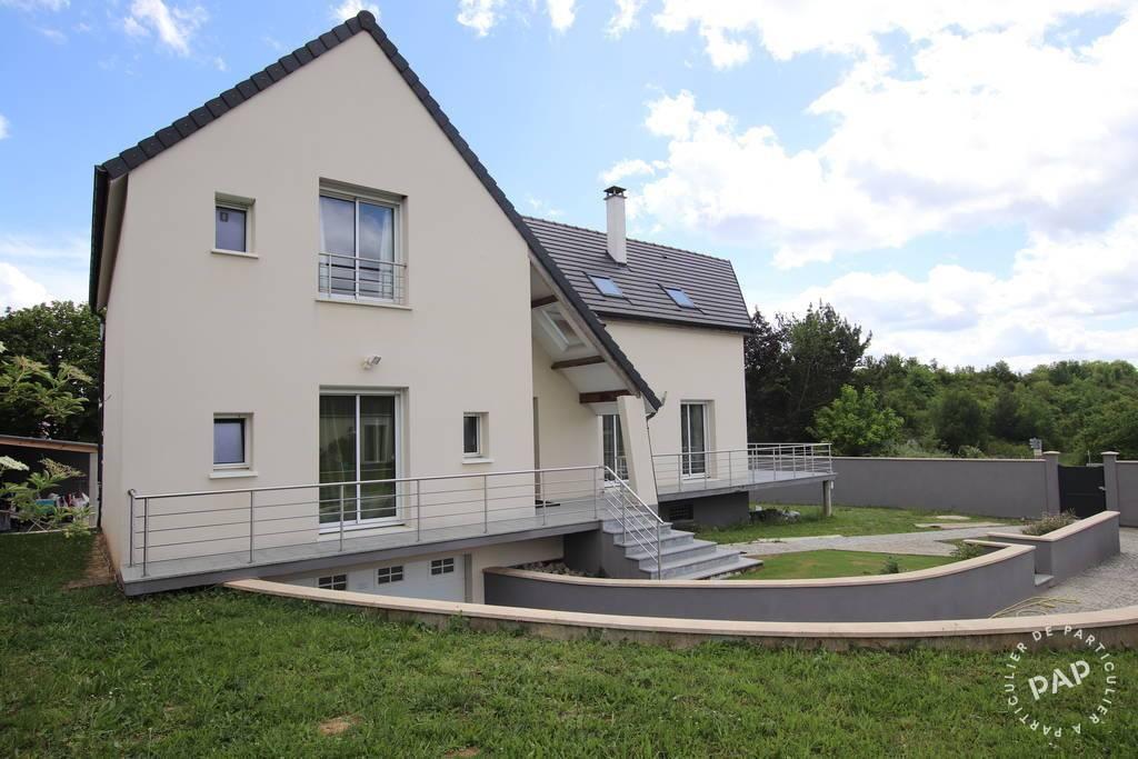 Vente Maison Briis-Sous-Forges (91640) 186m² 580.000€