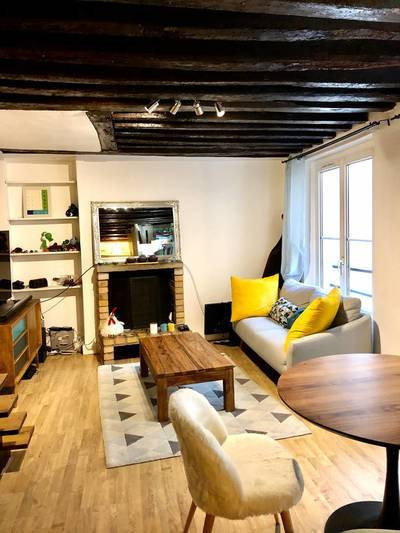 En Duplex Paris 2E