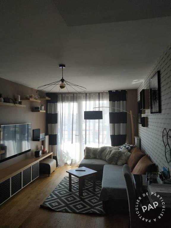 Vente Appartement Villeron