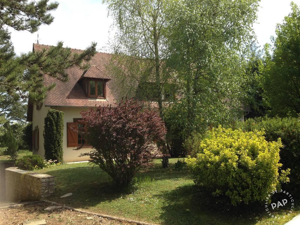 Vente Maison Breuilpont