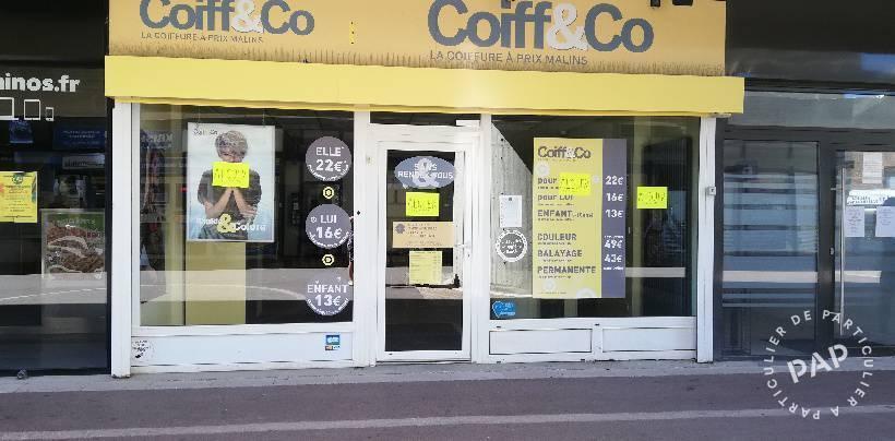 Location Local commercial Élancourt (78990)