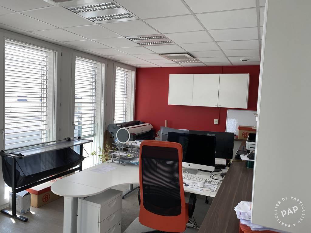 Vente Bureaux et locaux professionnels Lyon 2E (69002)