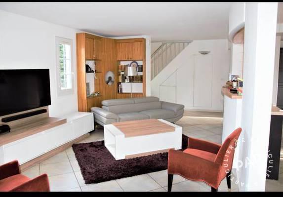 Vente Maison Saint-Sulpice (60430)