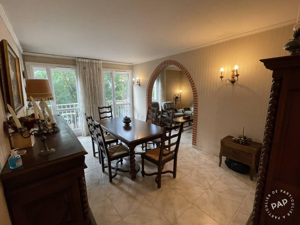 Vente Appartement 10 Km Toulouse