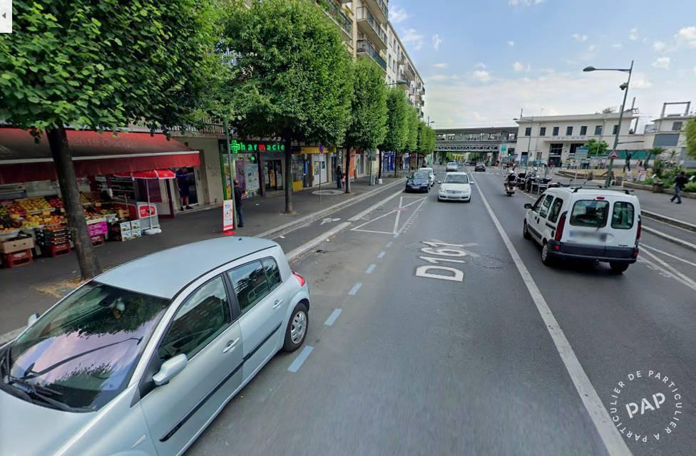 Location Local commercial Arcueil (94110)