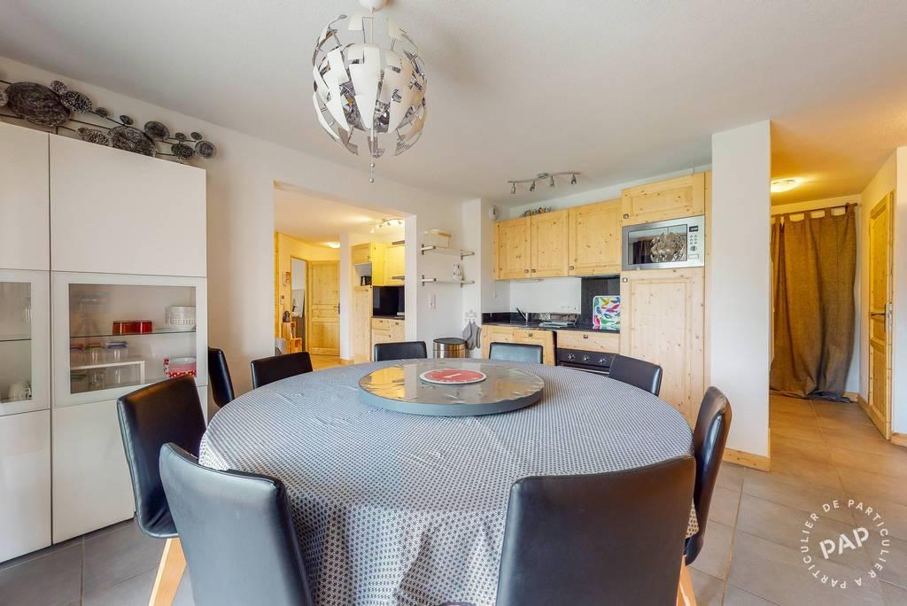 Vente Appartement Les Deux-Alpes (38860)