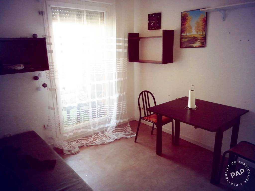 Location Appartement Marseille 3E (13003)