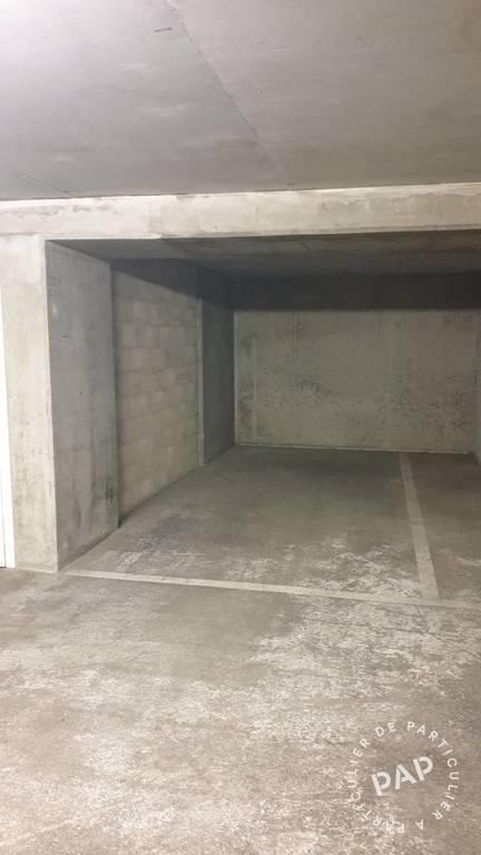Location Garage, parking Lyon 4E (69004)