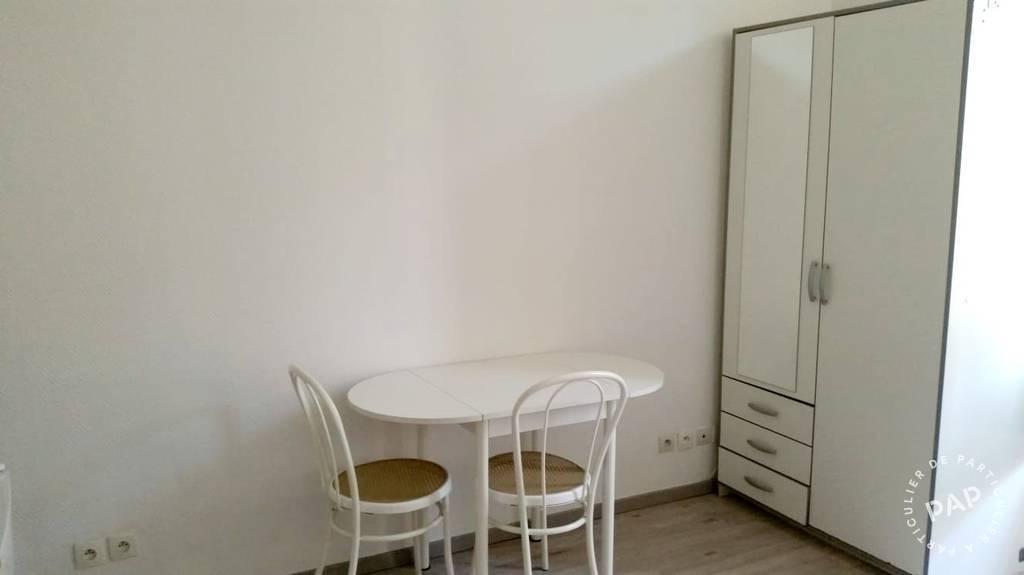 Location Appartement La Courneuve (93120)
