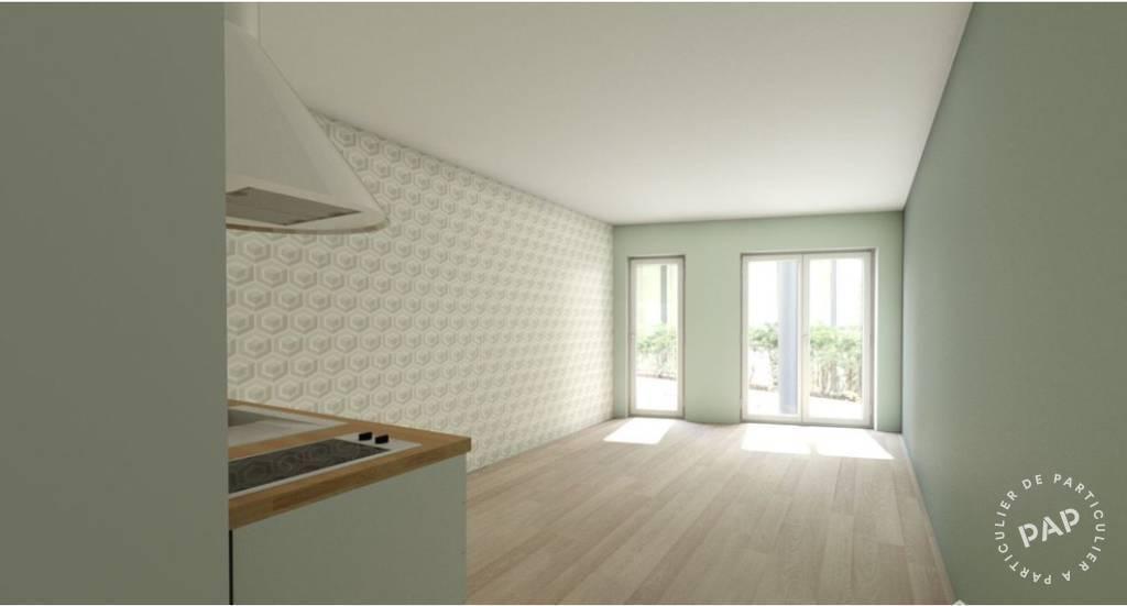 Location Appartement Paris 20E (75020)