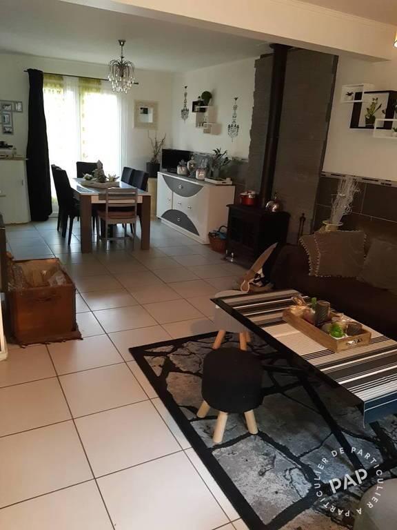 Vente Maison 120 M Saint Germain Du Puy 18390 120 M 174 000 De Particulier A Particulier Pap