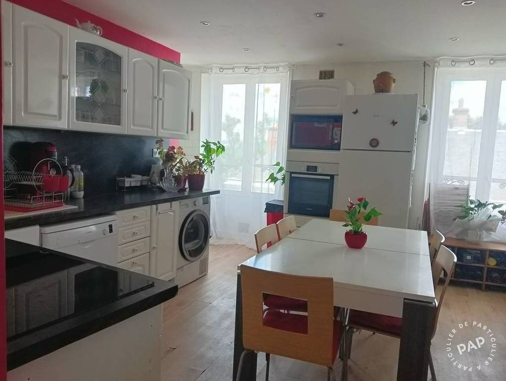 Vente Appartement Pithiviers (45300)