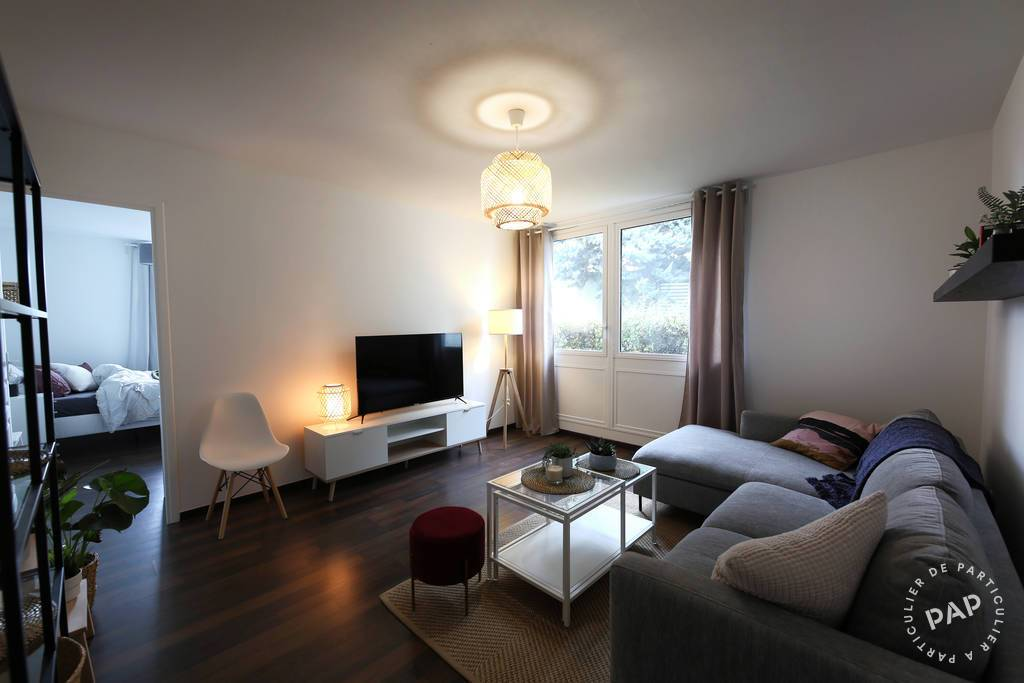 Location Appartement Colocation Pierrefitte-Sur-Seine (93380)