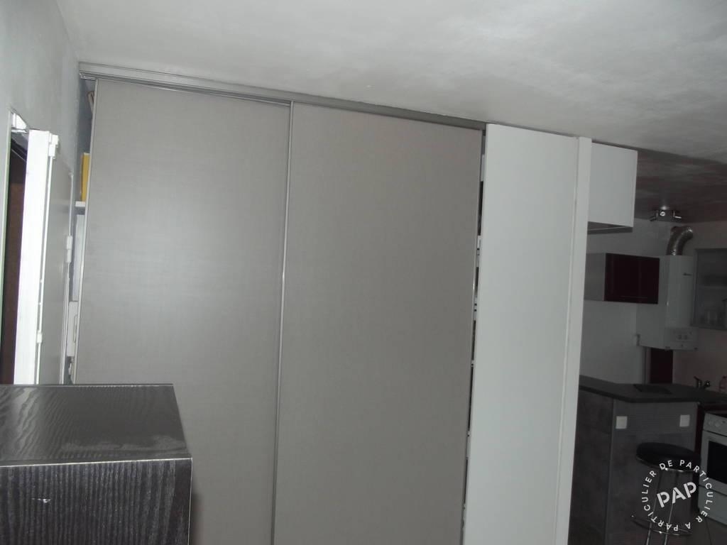 Vente Appartement L'étang-La-Ville (78620)