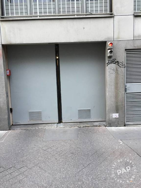 Vente Garage, parking Paris 11E (75011)