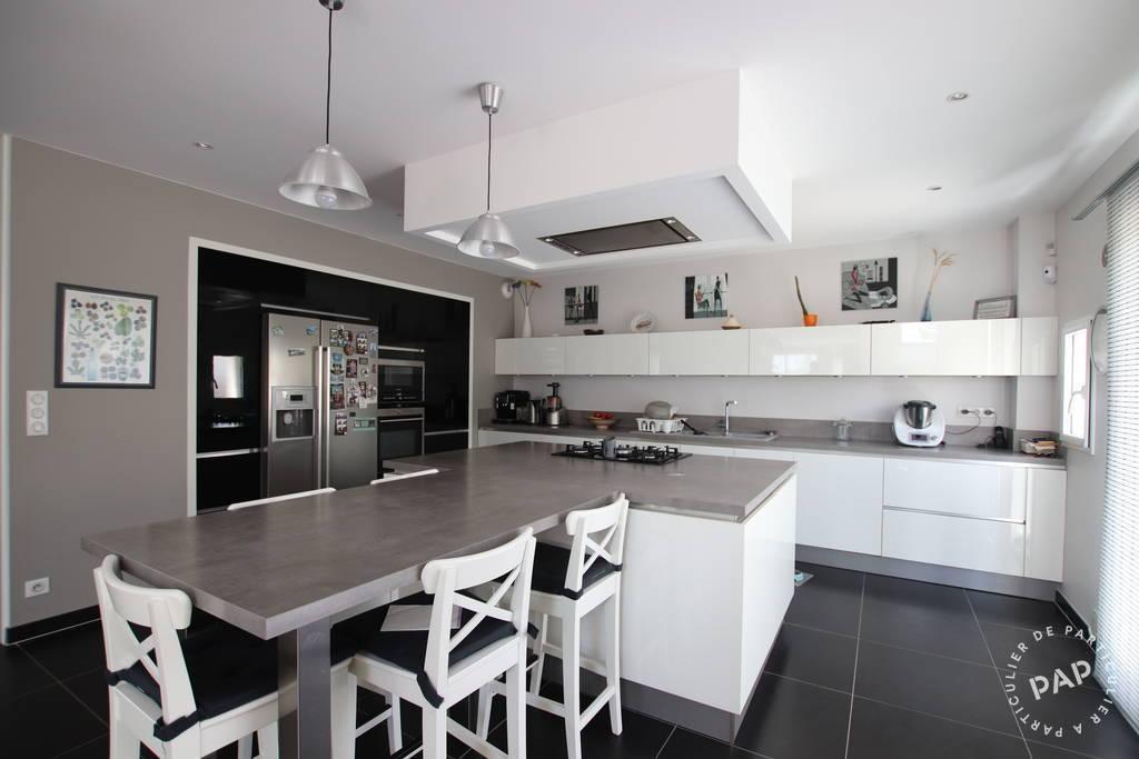 Vente Maison Briis-Sous-Forges (91640)
