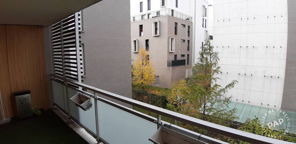 Vente Appartement Vitry-Sur-Seine (94400)