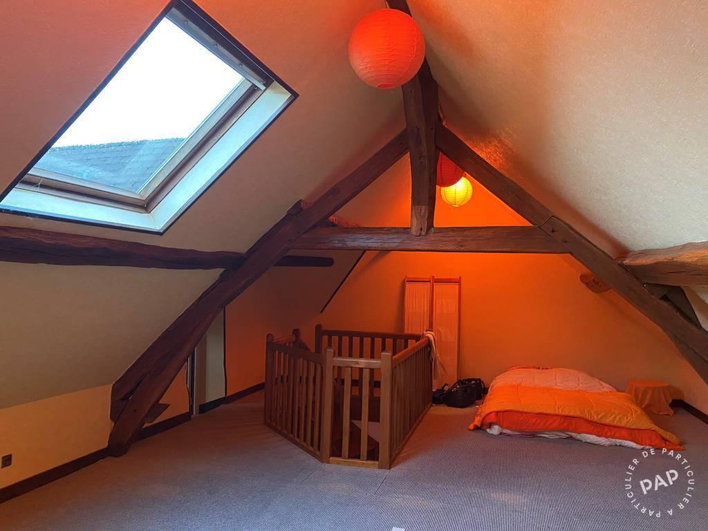 Vente immobilier 285.000€ Nevoy (45500)