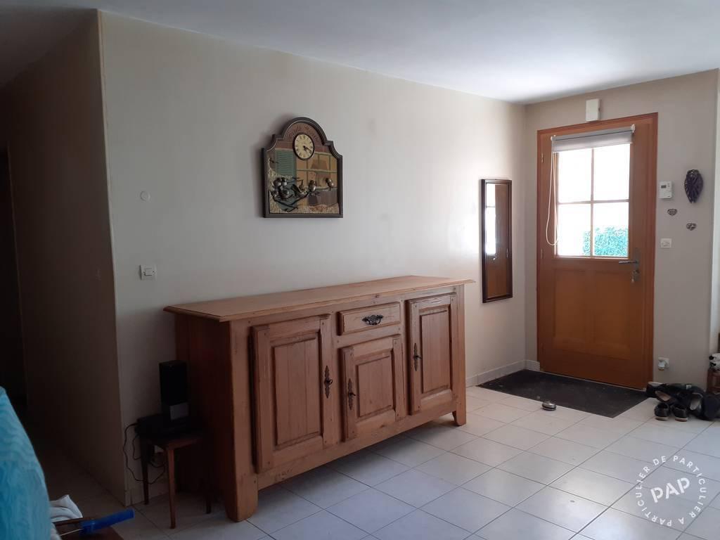 Vente immobilier 359.000€ Avrainville (91630)