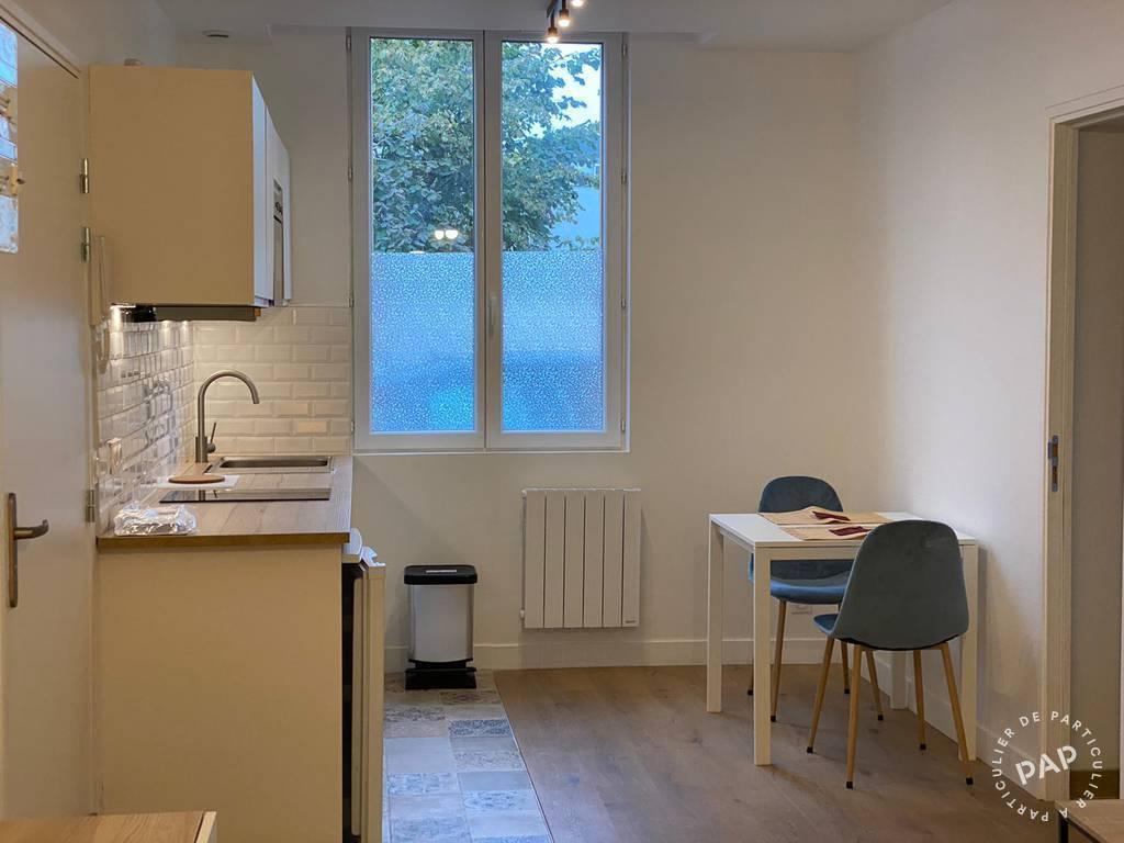 Location immobilier 830€ Ivry-Sur-Seine (94200)