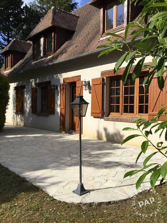 Vente immobilier 369.000€ Breuilpont