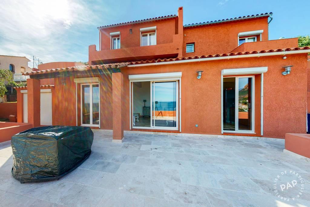 Vente immobilier 890.000€ Saint-Raphaël Anthéor