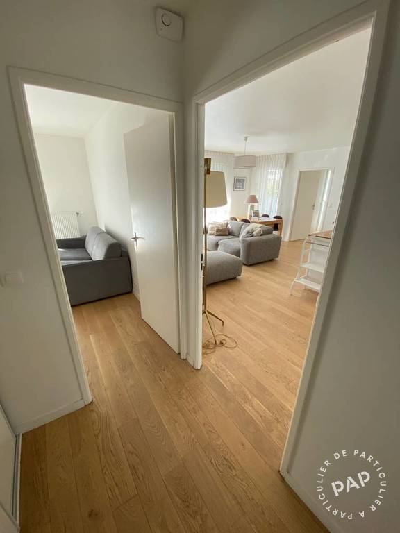 Location immobilier 1.650€ Aubervilliers (93300)