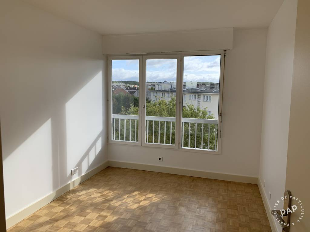 Location immobilier 950 € Le Chesnay-Rocquencourt (78150)