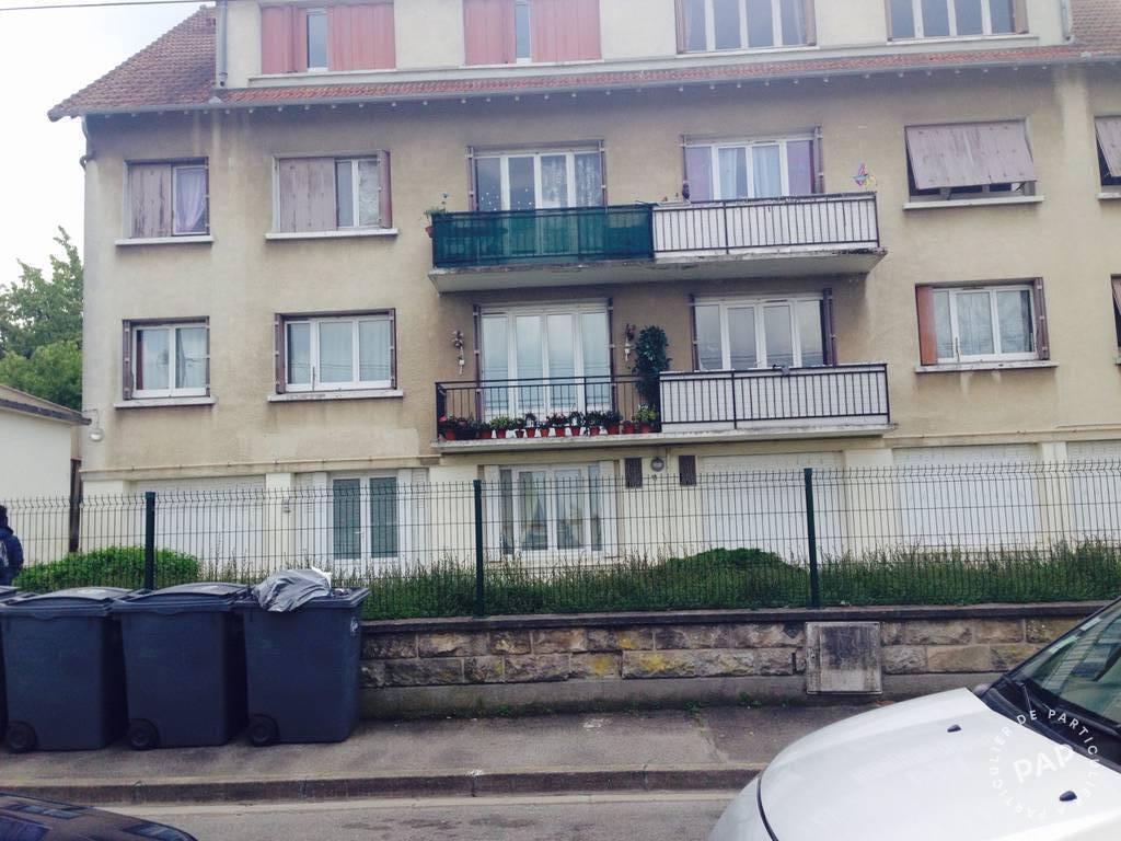 Vente immobilier 155.000€ Goussainville (95190)