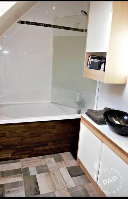 Vente immobilier 270.000€ Saint-Sulpice (60430)