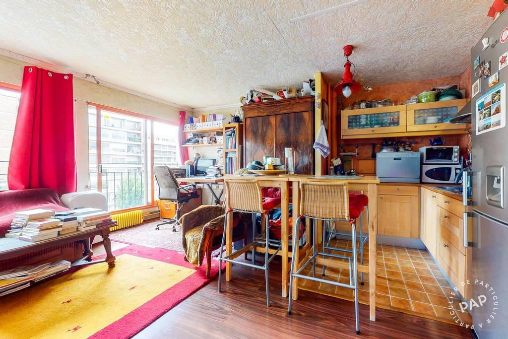 Vente immobilier 420.000€ Paris 11E (75011)
