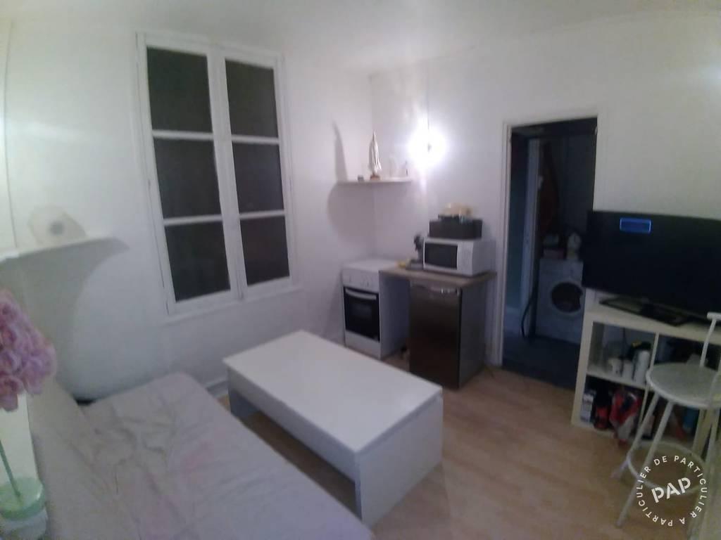 Vente et location immobilier 22.000€ Paris 8E (75008)