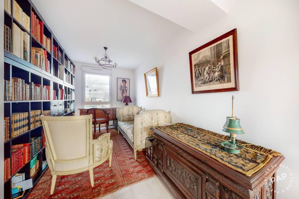 Vente immobilier 650.000€ Saint-Denis (93210)