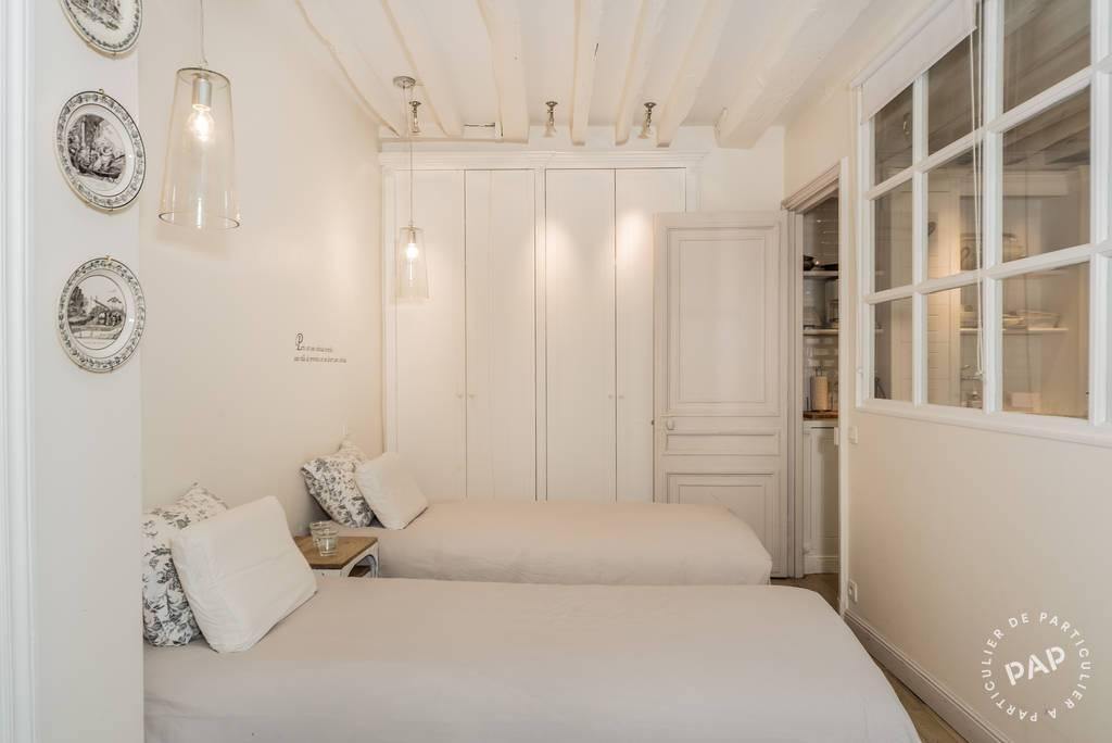 Location immobilier 2.600€ Paris 6E (75006)