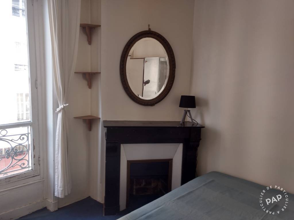 Location immobilier 1.300 € Paris 11E (75011)