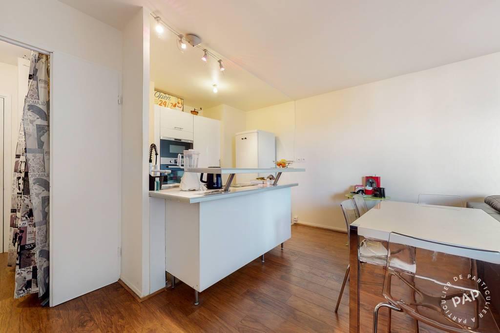 Vente immobilier 505.000€ Pantin (93500)